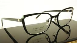 Face A Face Books 1 Col. 9626 Eyeglasses France Hand Made 53