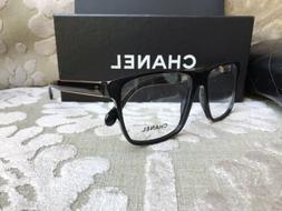 CHANEL Eyeglass RX Authentic Large frames 3276 c.622 140mm N