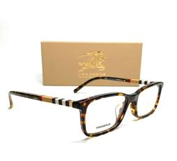 BURBERRY Eyeglasses 2199F in color 3002 in size: 55-17-145