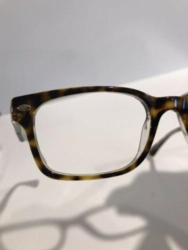 AUTHENTIC RAYBAN EYEGLASS RB Color 5082 Size 51-18-135
