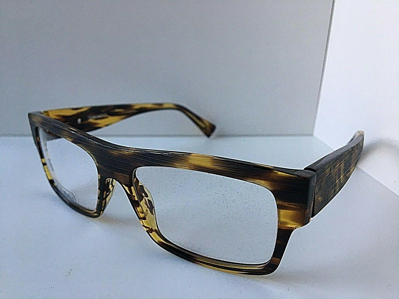 New 44013 Men's Eyeglasses