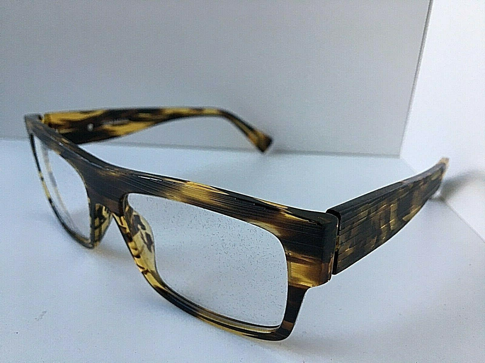New Men's Eyeglasses Frame