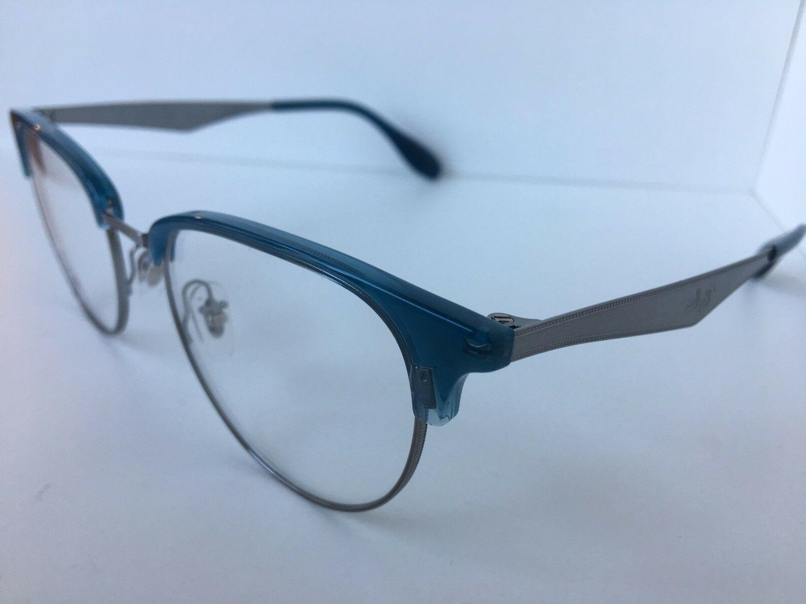 New Ray-Ban 9663 3429 51mm Clubmaster