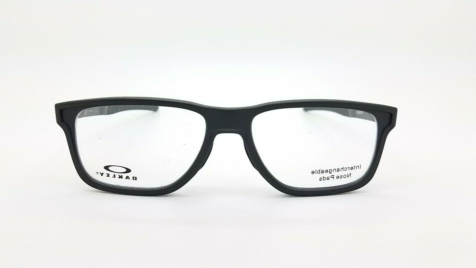 NEW Oakley Sunder Prescription Frame OX8123-0155 55mm