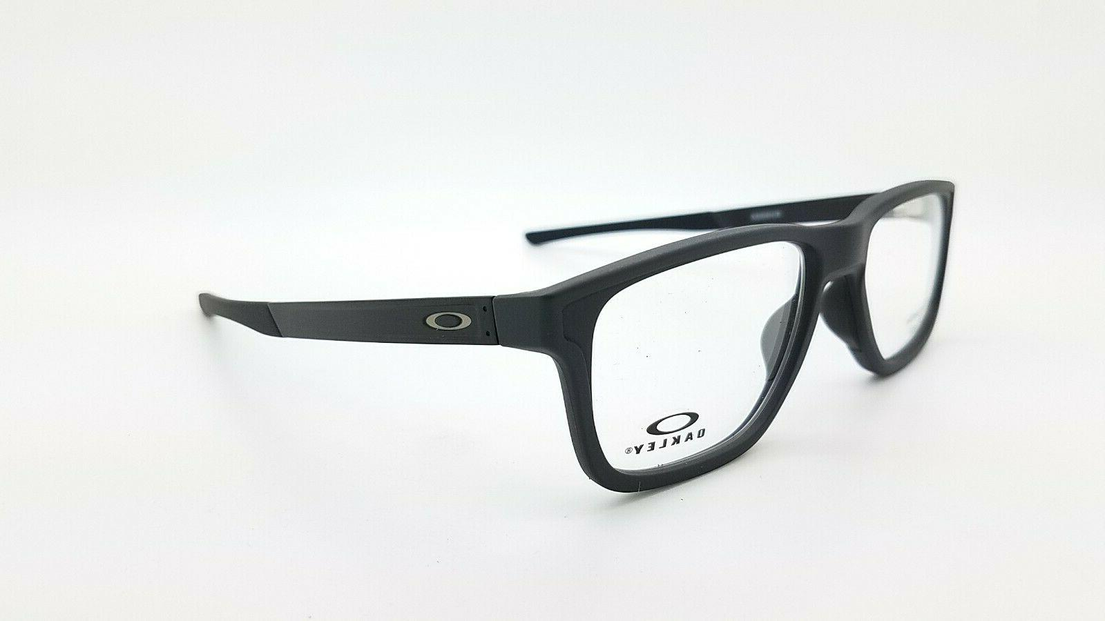 NEW Prescription Frame Black OX8123-0155 55mm