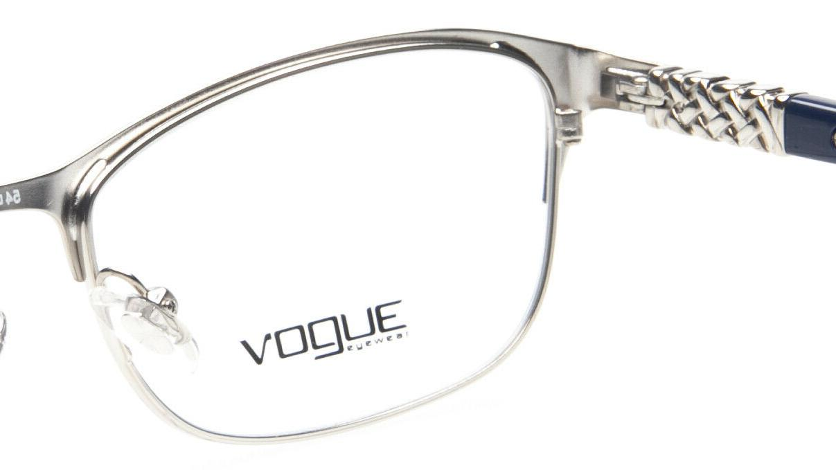 5051 BLUE /SILVER GLASSES VO4057B 54-17-140 B33mm