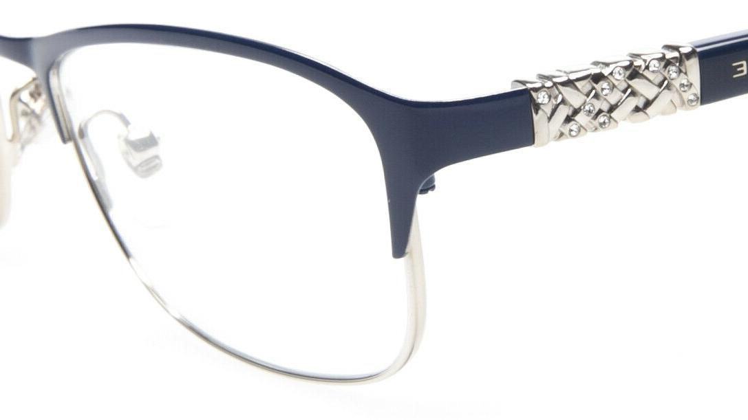 NEW Vogue VO 5051 BLUE /SILVER GLASSES 54-17-140 B33mm