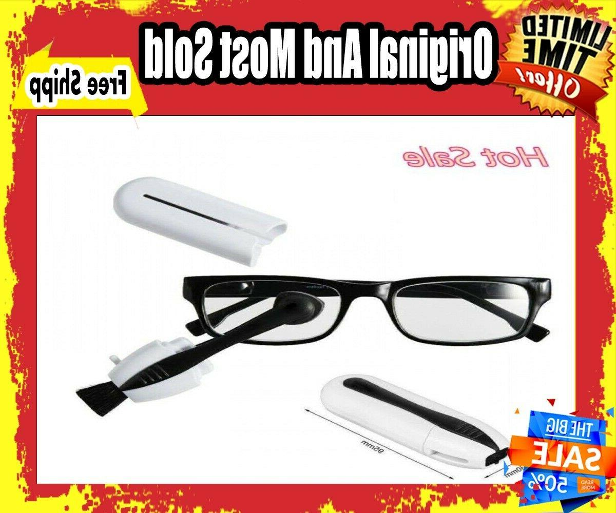 nice carbon tech eyeglass cleaning kit glasses