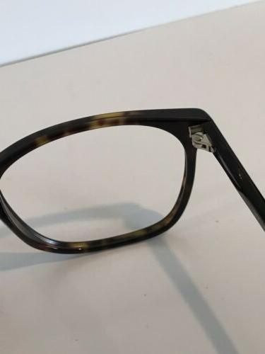 RAYBAN FRAME 5387 Color 2012 Tortoise Size 54-18-150 NEW CASE