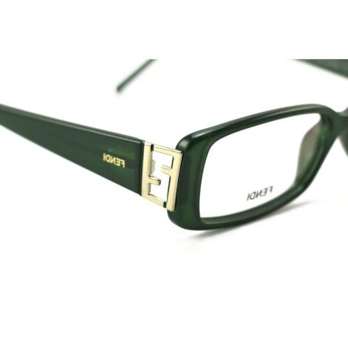 Fendi Eyeglasses FF Frame Glasses