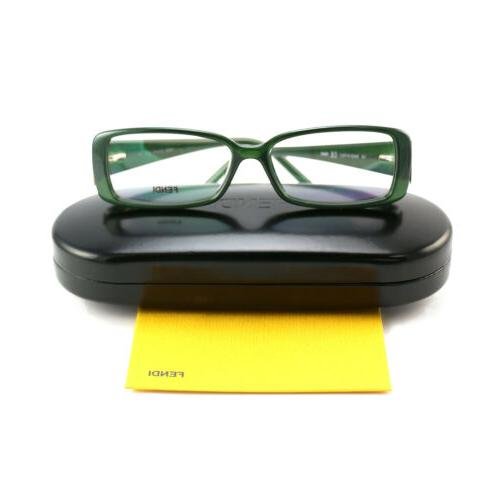 Fendi FF 975 Frame Glasses 52 14 135