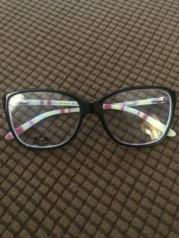 NEW 2 Pair - OAKLEY Women's  FINESE BLACK And Navy Blue AU