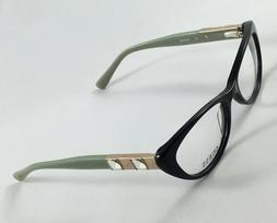 New GUESS GU 2415 Black Women's Eyeglasses Frames 51-17-135