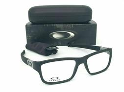 NEW Oakley Marshal RX Prescription Eyeglasses Satin Black OX