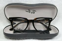NEW WITH CASE Ray Ban Eye Glasses Frame RX RB5377 2012 50/20