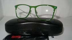 RAY BAN Frame RX Eyeglasses New LITEFORCE Green RX7086 5643