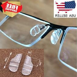 US Seller High Quality Silicone Nose Pads for Tag Heuer Eyeg